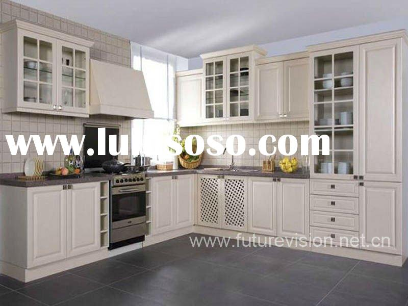 Newest modular kitchen cabinets for sale