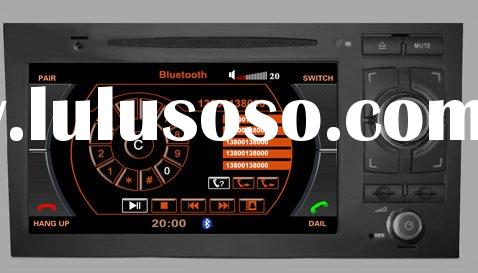 OEM Audi Navigation plus for audi a4 dvd gps system (Enco-A401)
