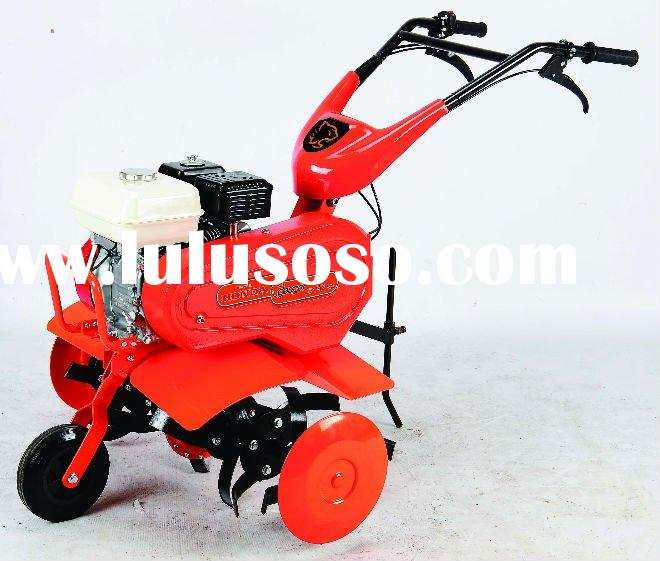 Power Tiller GP-75HR Manual Rotary Tiller Agricultural Machinery And Equipment Tractor Farm Equipmen