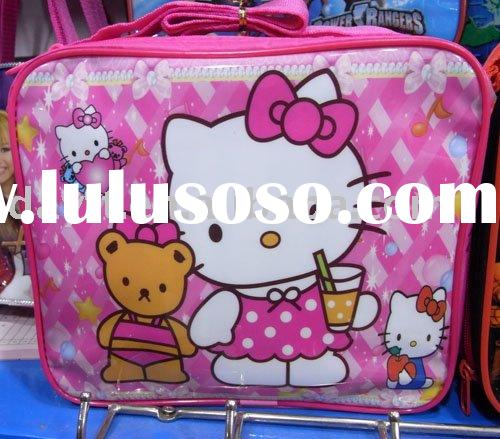 Power seller + hello kitty lunch box set A773 on sale wholesale & drop shipping