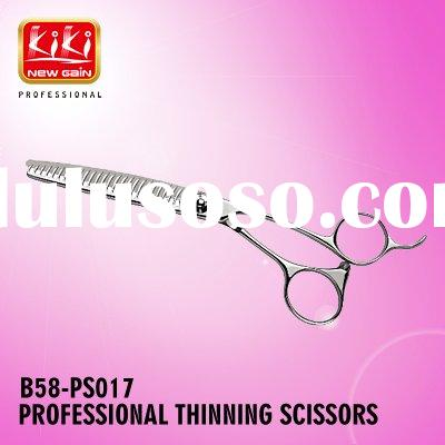 Professional Hair Thinning Scissors.Hairdressing Scissors.Beauty Hair Scissors
