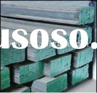 Quality Hot Rolled Flat Steel Q345