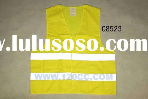 Reflective Vest / High Visibility Safety Vest C8523