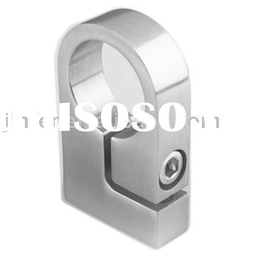 SS/Stainless steel Wall Bracket-Clamp Ring