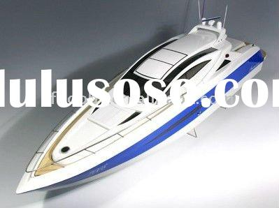 SUPER-QUALITY SCALE BOATS princess royal RC boat with 26cc