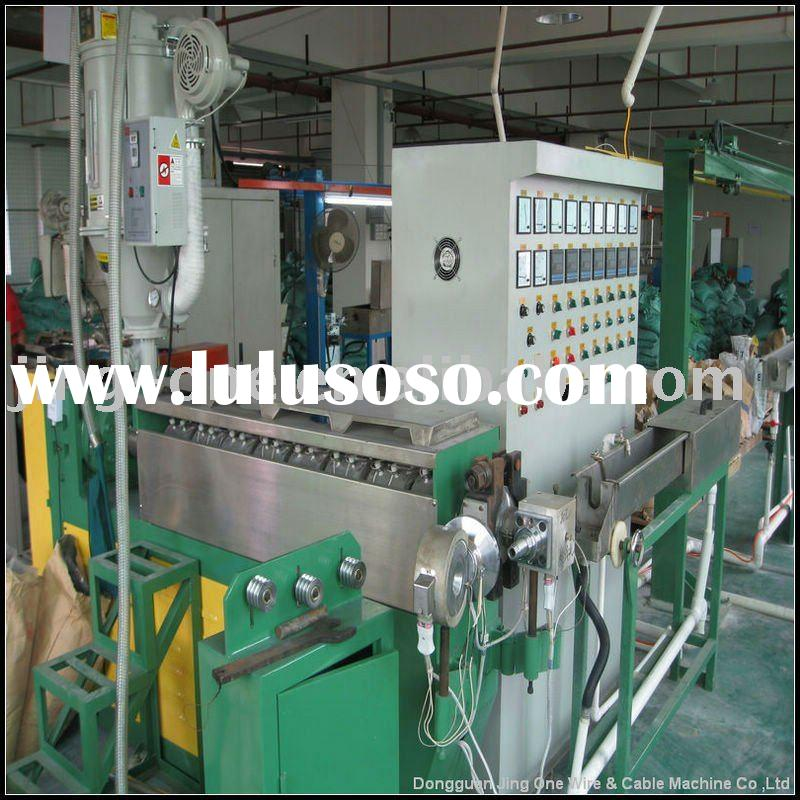 Sell Electrical Cable Machine For XLPE Wire
