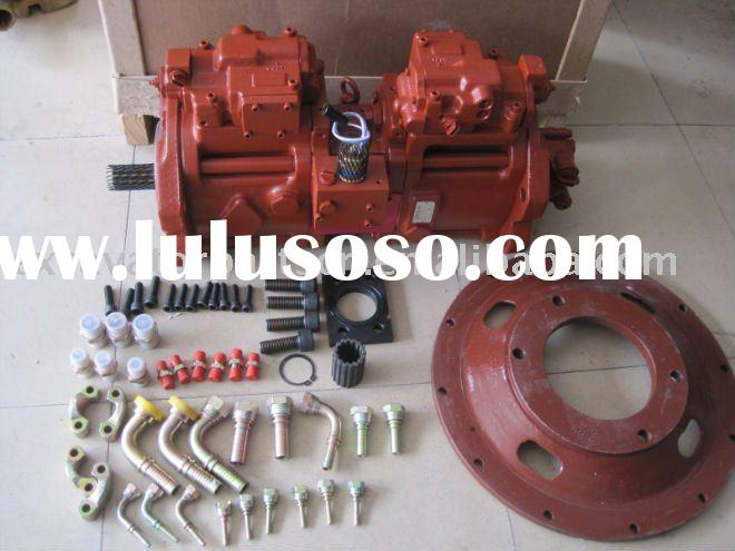 Sell PC200-3/5 Hydraulic pump change to K3V112DT hydraulic pump parts , excavator parts , constructi