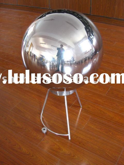 Stainless Steel Decoration Ball (ISO9001:2000 APPROVED)