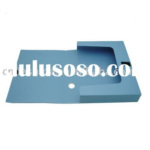 Stylish File Box,Fashional Box File