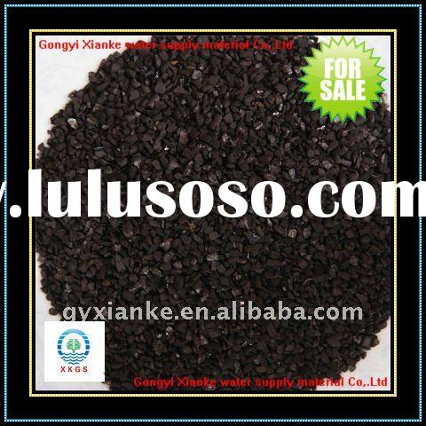 Supply Granular Activated Carbon (GAC) For Purification