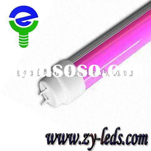 T8 1200 4ft 18w SMD white IPS rgb led tube price