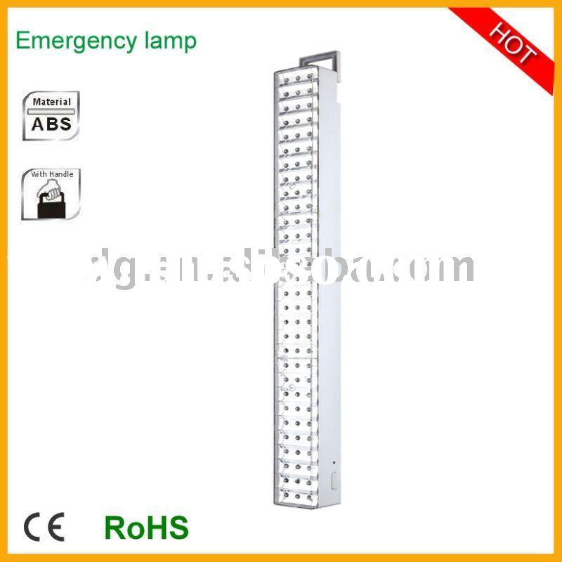 TD878-90led,rechargeable circuit of emergency light,wall mounted, test function bottom, with CE,Rosh