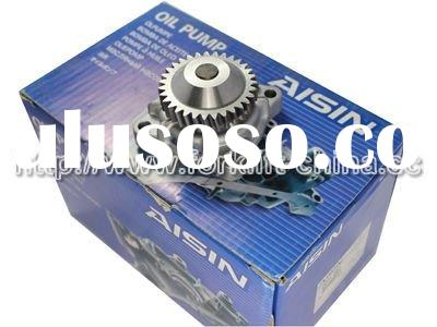 TOYOTA Forklift parts 13Z oil pump for Aisin