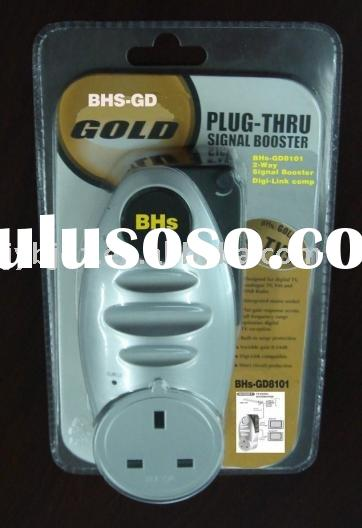Booster Plug Install Guide: Tv Booster Diagram, Tv Booster Diagram Manufacturers In