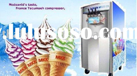 Thakon ice cream machine/yogurt ice cream machine