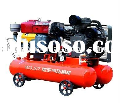 W3.2/7 Mining used piston air compressor