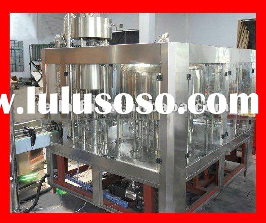 Water Bottling Machine For Filling All Kinds OF Liquid(Hot sale)