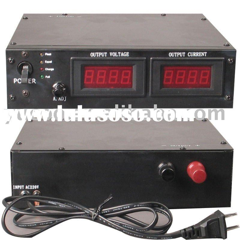 (YK-CD4820) 48V volt Full Automatic Battery Charger