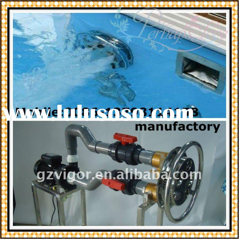 (manufactory)swimming pool water jet,pool jet,massage jet,spa jet
