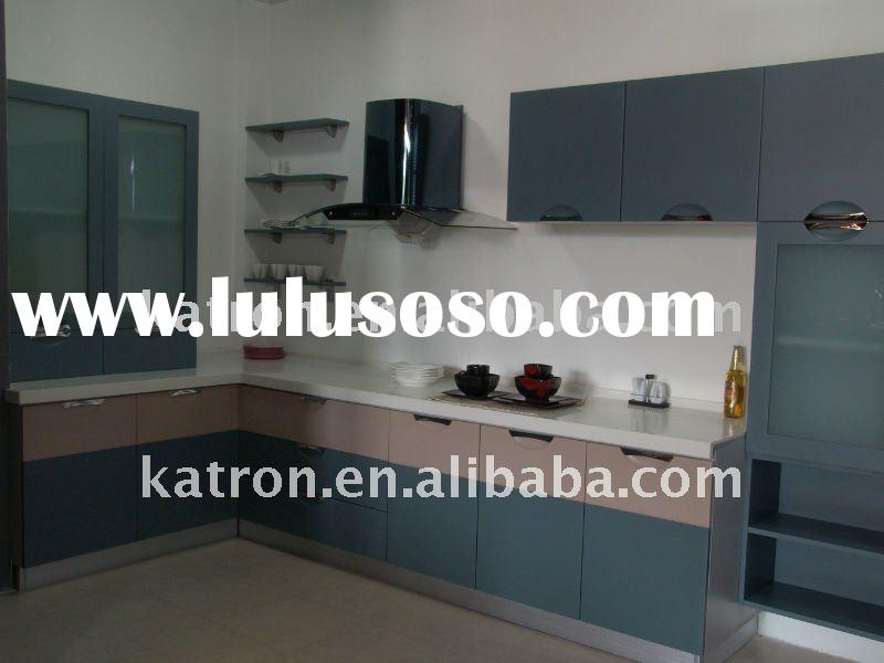 aluminium kitchen cabinet for sale