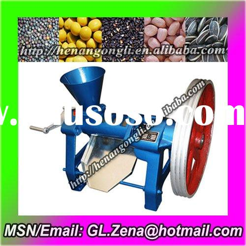 black seed oil cold pressed / vegetable oil olive press machine / almond oil press machine