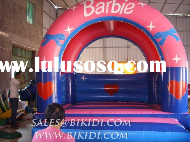 bouncer inflatable games for kids party B1093