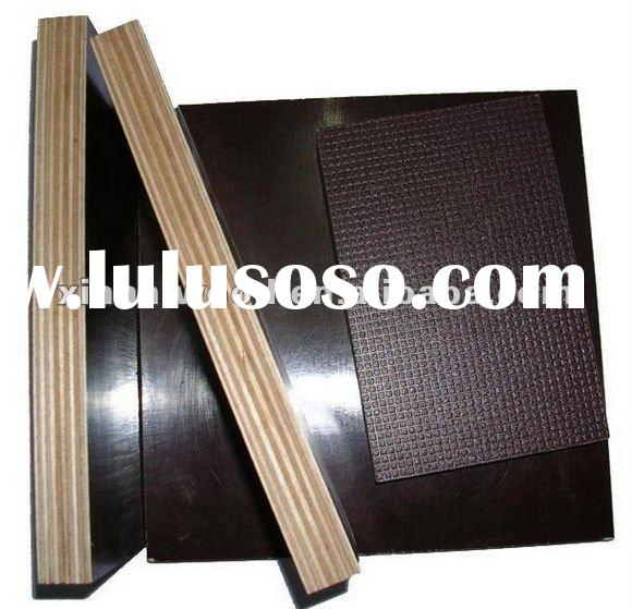 brown film faced plywood/shuttering plywood