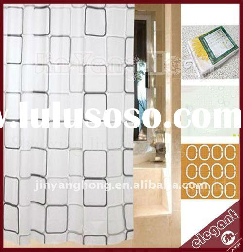Patterned Shower Curtains Patterns Gallery