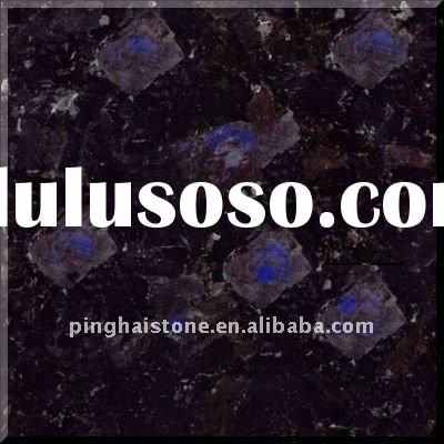 deep purple blue stone volga blue granite