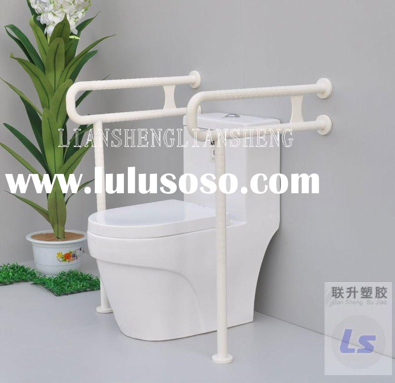 Toilet Grab Bars Safety Handrails safety grab bar, safety grab bar manufacturers in lulusoso