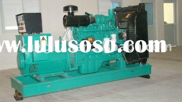 electric power generators 200kva/generator 250 kva/open frame