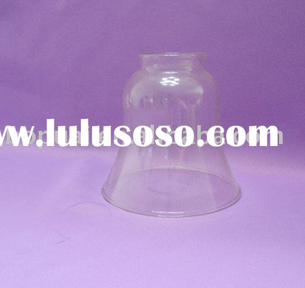 glass lamp shade (glass factory)