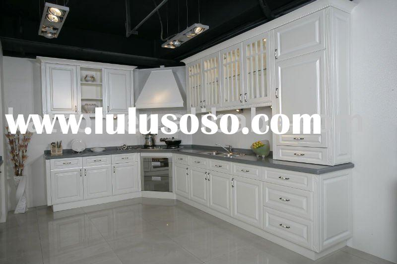 hot sell kitchen cabinets made in china