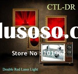 laser double Red laser diode dj disco club laser lighting lights-Free shipping