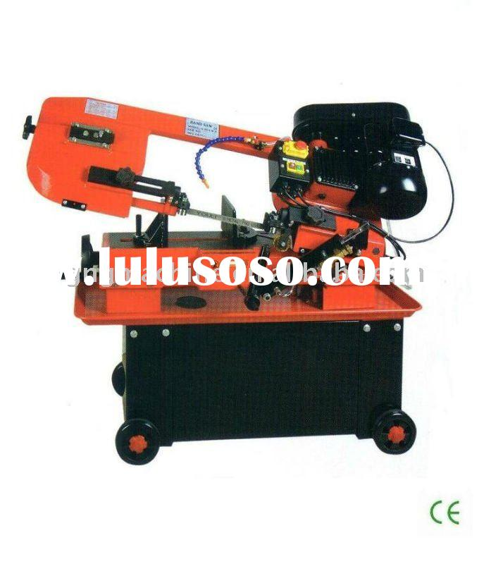 metal cutting band saw machine G5012W