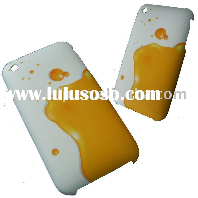 mobile phone case for iphone 3g/3gs with new design