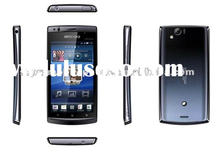 mtk 6573 +android 4.3 inch capacitive touch screen 3g wifi dual sim android phone with 5mp