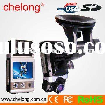 newest DOD F500 full HD 1080P car camera recorder