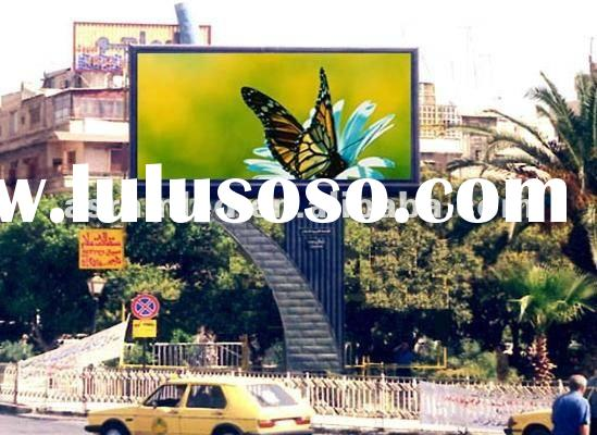 p20 outdoor full color advertising led display alibaba express hot