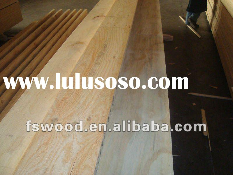 pine wooden treated timber for construction