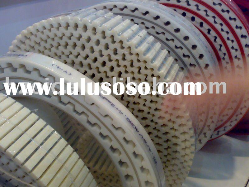 pu belt,pu timing belt,pu round belt,pu open belt,pu transmission belt,pu open end timing belt,auto