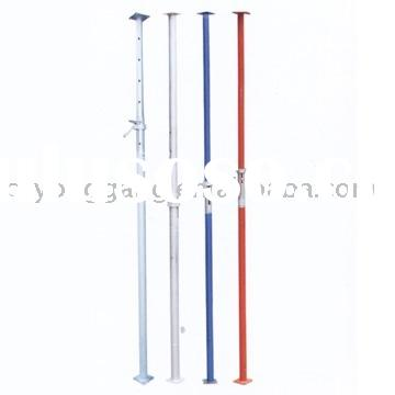push and pull prop/ adjustable steel props /shoring post shore/scaffolding parts