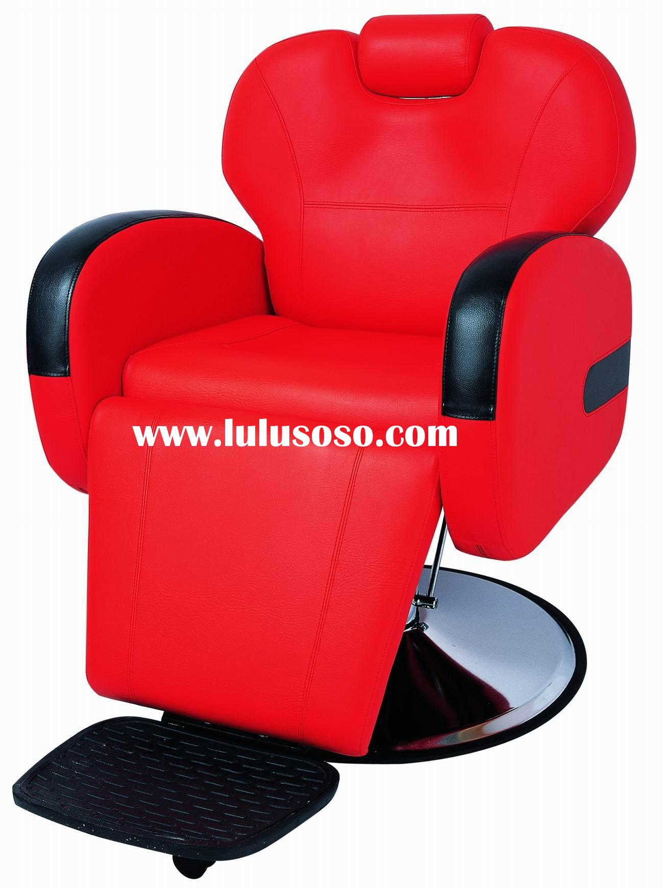 red barber chair red barber chair Manufacturers in LuLuSoSo