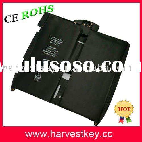 replacement battery for apple ipad replacement battery