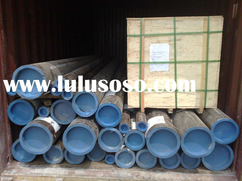 seamless ASTM standard A105 Gr.B carbon steel pipe