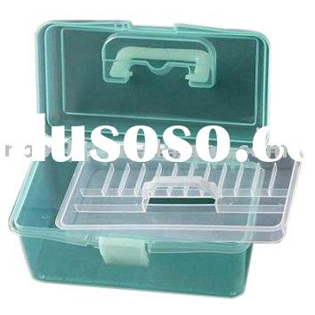 sell no.820 plastic storage box,medical box,sewing box