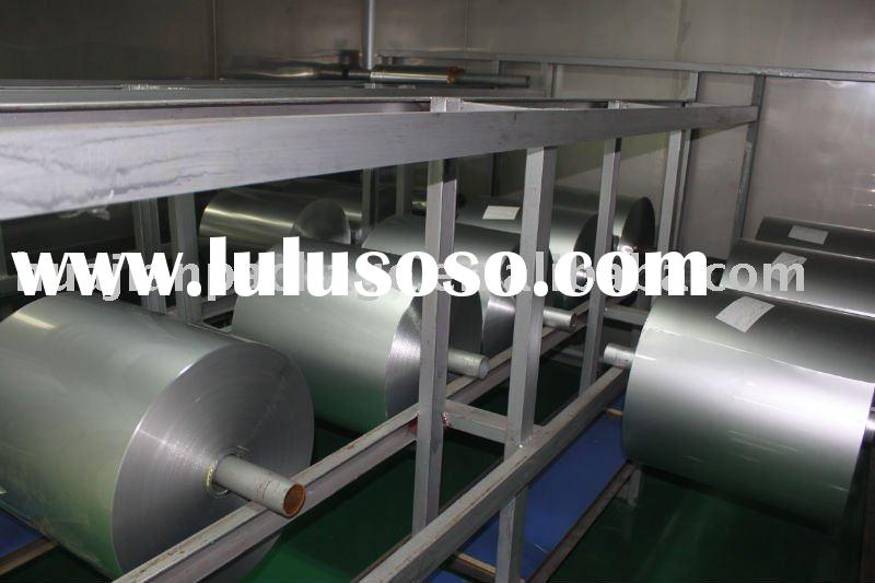 soft silver aluminium foil laminates manufacturer ( stable quality , reliable manufactuer , regular