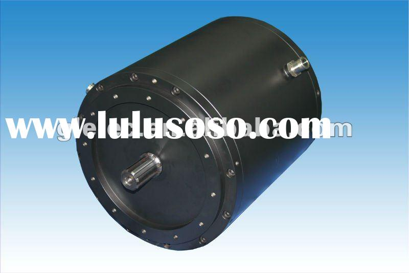Synchronous Electric Motor Synchronous Electric Motor
