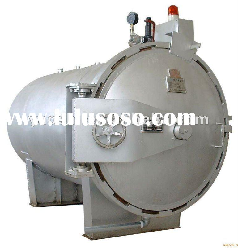 tin can sterilizer, horizontal can sterilizing boiler, jam jar sterilizer, jam sterilizer beverage m