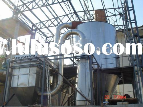 urea dryer/ spray dryer